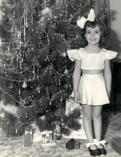 Marylynne Christmas